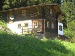 "Chalet ""Ferienhütte Zillertal"""