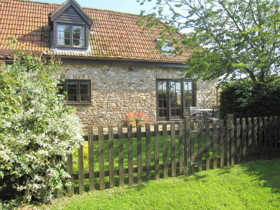 Meadow Cottage at Twistgates Farm Cottages
