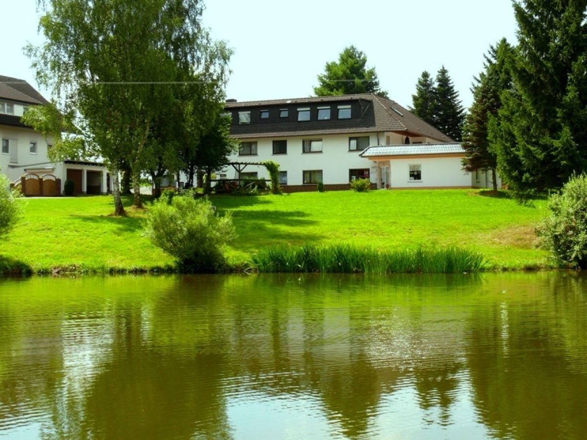 Ferienwohnung hammerm hle am see 1 westerwald for Ferienwohnung am see