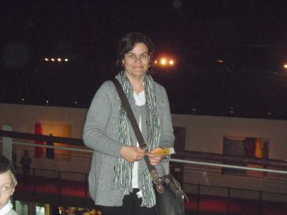 Ihr Gastgeber Lydia Maurer