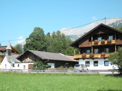 Haus Landfrieden