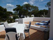 Ferienwohnung mit Dachterrasse in Cala d`Or - Cala Egos
