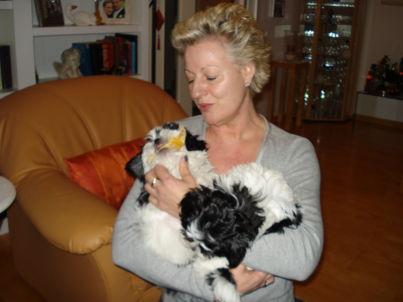 Ihr Gastgeber Gisela Nissen