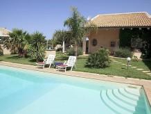 Ferienhaus Villa Kaucana