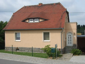 Holiday apartment with 2 vacation apartments in the Upper Lausitz
