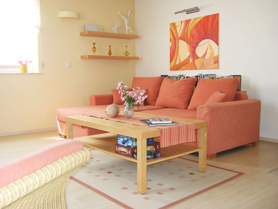 Ausstattung with 2 vacation apartments in the Upper Lausitz