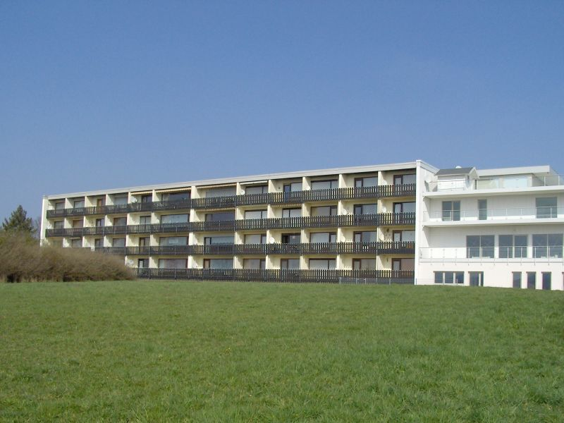 Apartment Dreiburgenblick