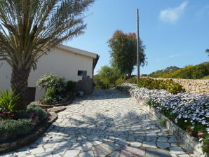 Landhaus Maddalena im Cottage-Style in der Gallura