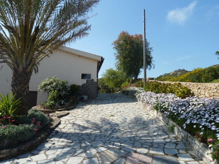 Ferienvilla Maddalena in der Gallura, Sardinien