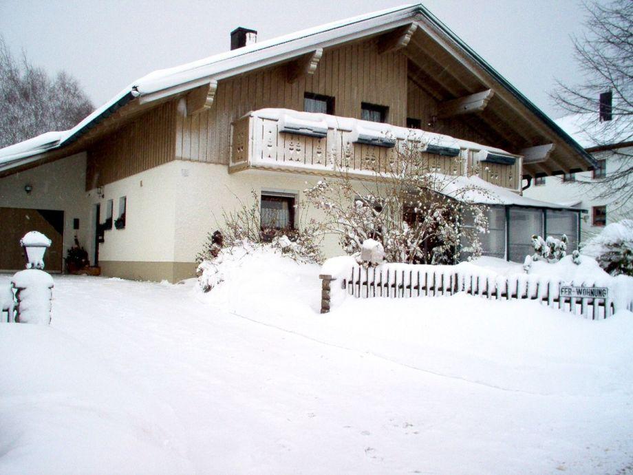 Winterbild Attenbrunner