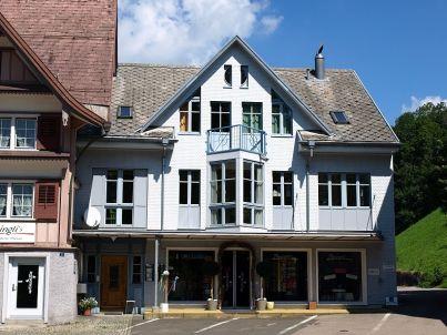 Zwinglis
