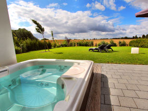 Villa Grande (WE 1) Luxus-EG-Ferienwohnung