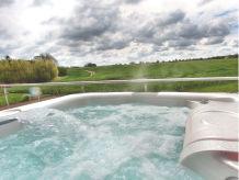 Villa Grande (WE 4) Luxus-OG-Ferienwohnung