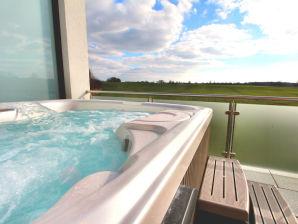 Villa Grande (WE 3) Luxus-OG-Ferienwohnung