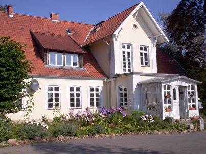 im Gutshaus Schependorf
