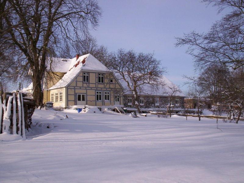 Holiday apartment Manor House 'Schependorf'