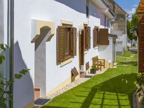 Ferienhaus Mörbischer Hofgassl-Haus