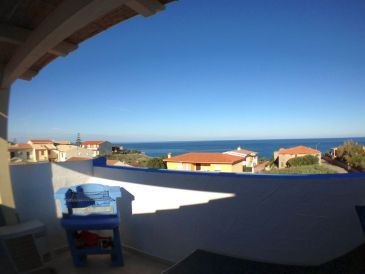 Ferienwohnung Studio Azzurro