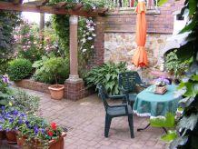Ferienwohnung Garten & Wohngenuss bei Bamberg