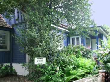 Apartment Wohnen im Grünen