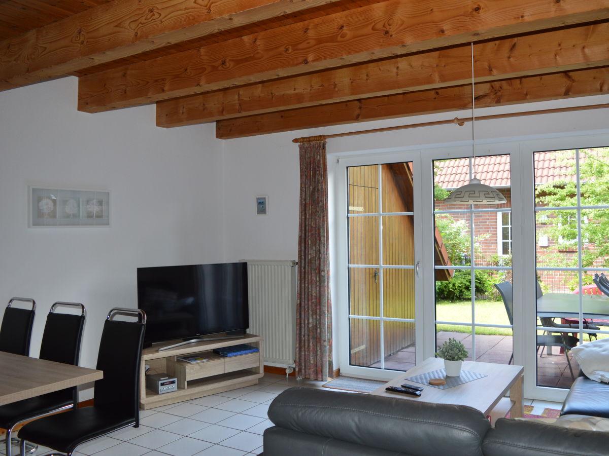 ferienhaus bohne wangerland firma vermietungsservice. Black Bedroom Furniture Sets. Home Design Ideas