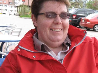 Ihr Gastgeber Gudrun Schiebelhut