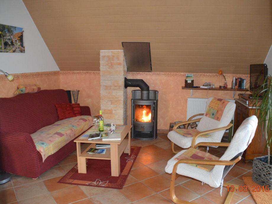 Ferienwohnung ferienhaus burgblick mittlerer schwarzwald for Wohnzimmer dornstetten