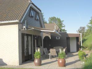 Ferienhaus Nordseepark Ouddorp - Müntefehr