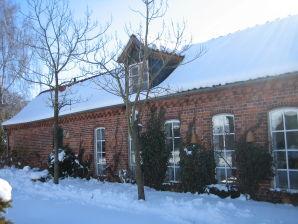 Ferienhaus Vierseitenhof  Nienbergen