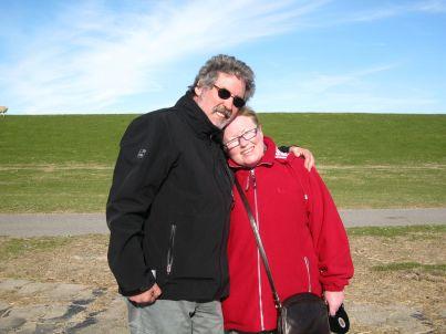 Ihr Gastgeber Ingrid & Lothar Kurz