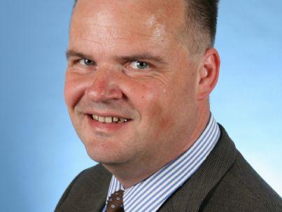 Ihr Gastgeber Andreas Heinze