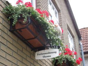 Ferienwohnung in Schleswig
