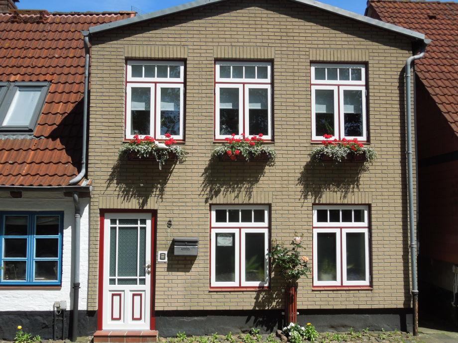 Ferienwohnung in Schleswig, Reiferbahn 8, 1. Etage