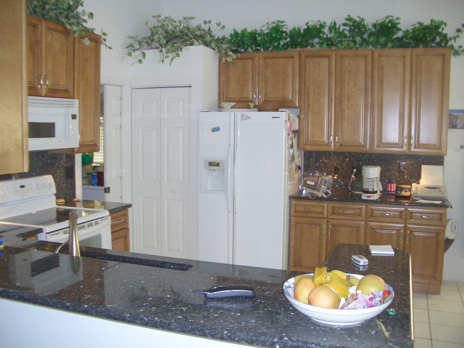 Granitplatten Küche Dekoration Inspiration Innenraum