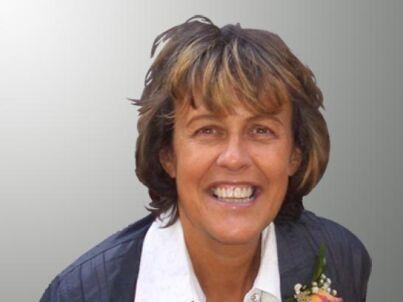 Ihr Gastgeber Helga Scherer