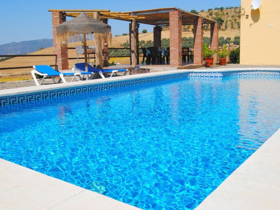 Herzlich Willkommen in der Ferienwohnung Casa Alonso