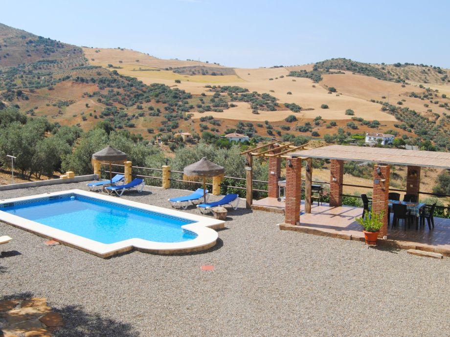 herzlich Wilkommen in der Ferienwohnung Casa Alonso