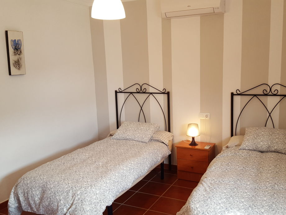 Frisch Schlafzimmer Stockholm ~ Ferienhaus casa alonso andalusien Álora im tal des