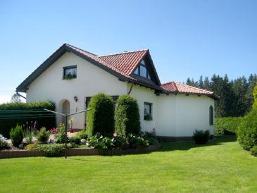 Ferienhaus B. Seidel