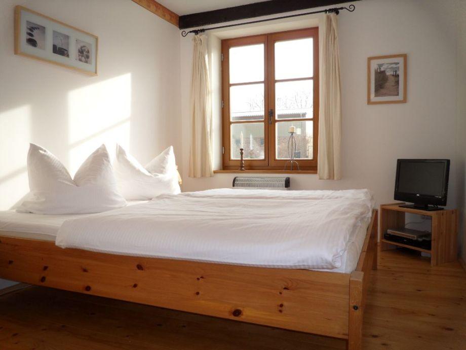 Ferienwohnung tarnewitz in der gutsscheune thorstorf - Schlafzimmer stefan ...