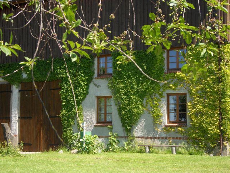 Ferienwohnung Tarnewitz in der Gutsscheune Thorstorf