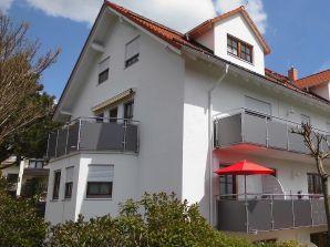 """Ferienwohnung 6 """"Gesund Wohnen"""" im Vier Sterne Haus"""