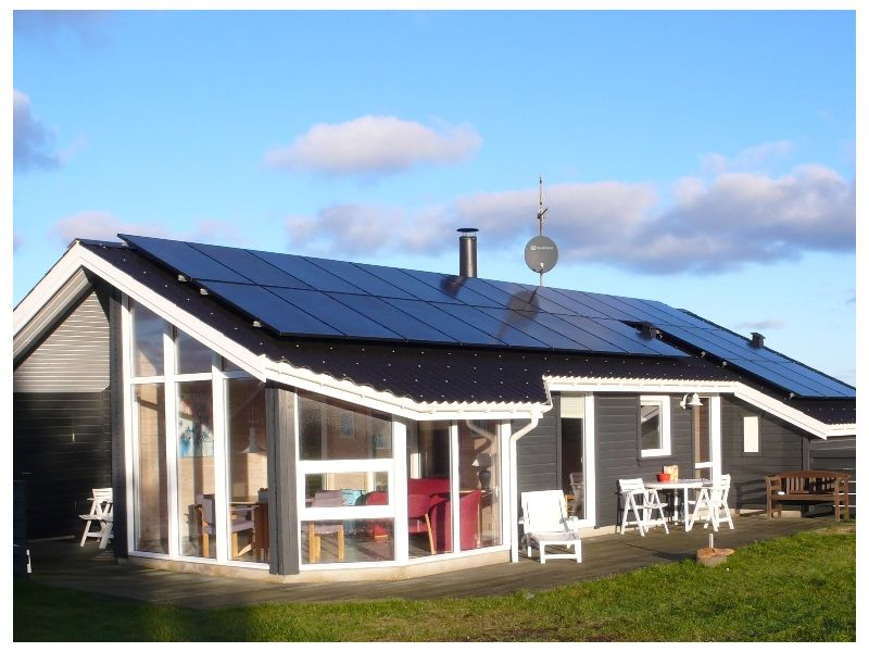 Ferienhaus Klitmoeller / Nordsee in ruhiger Lage