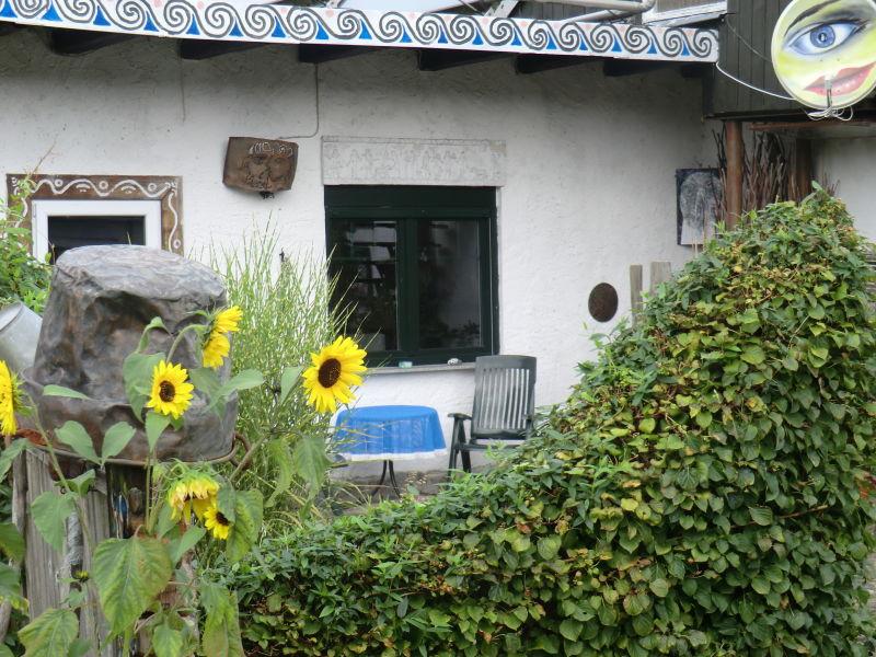 Apartment Kleines Studio