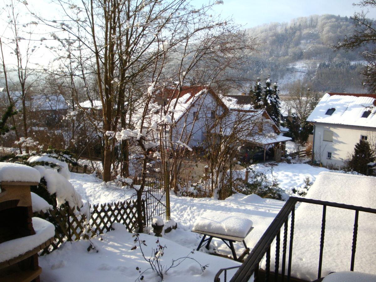 Holiday house Walosax, Braunsbach, Hohenlohe, Schwäbisch Hall Land ...