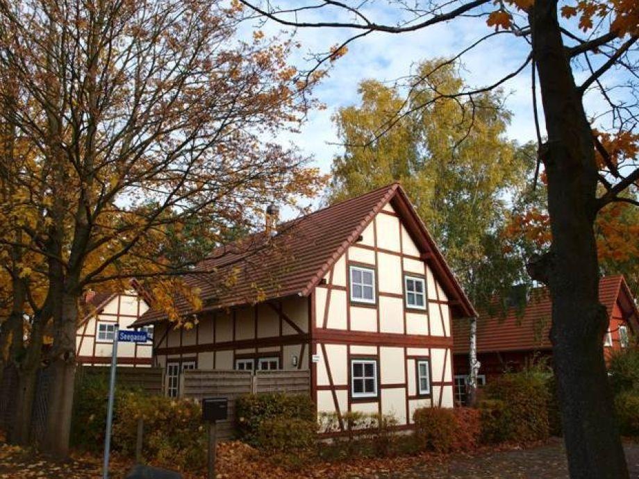 Landhaus am Fleesensee Seegasse 1
