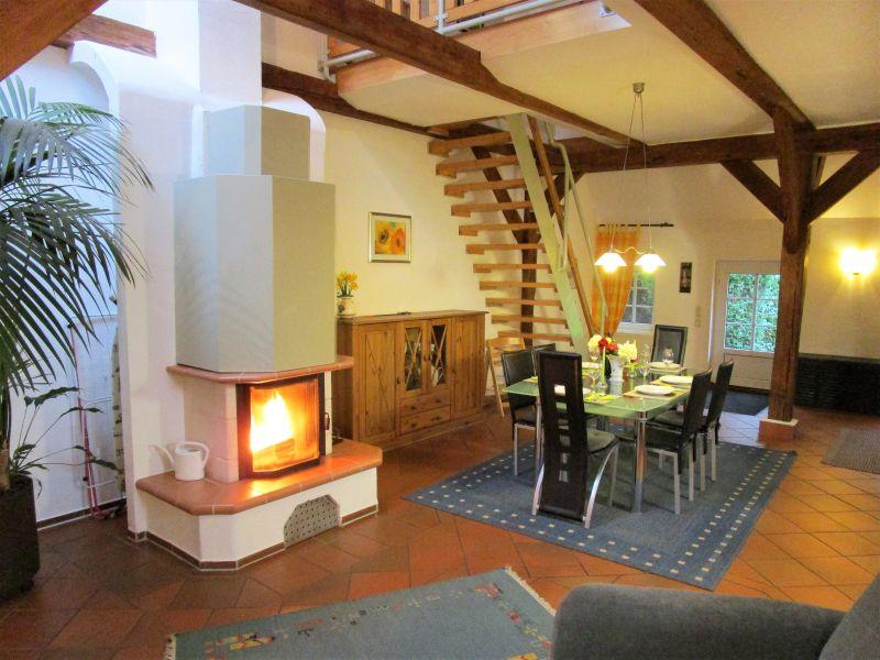 Holiday house Galeriehaus 1