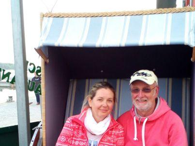 Ihr Gastgeber Astrid & Detlev Grabbert