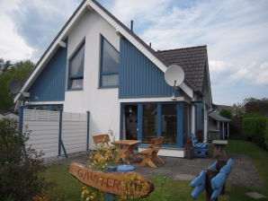Ferienhaus Haus Ginster