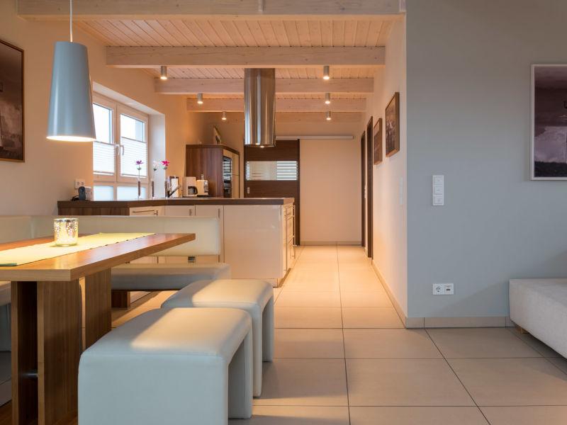 Nordfriesland-Apartment
